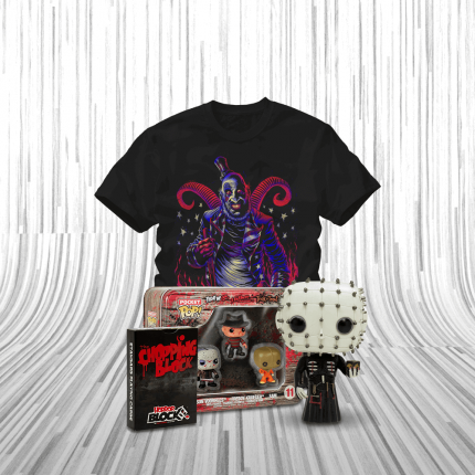 ShirtPunch: The Ultimate Killer Bundle