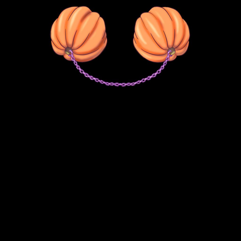NeatoShop: Pumpkin Boobs