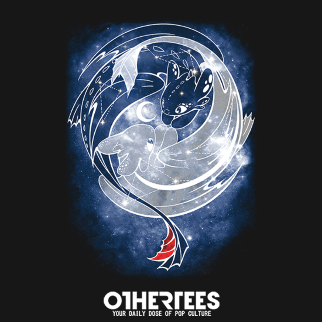 OtherTees: The Last Starry Dragons