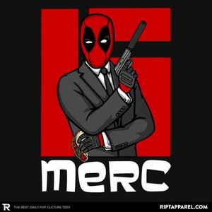 Ript: Merc Archer