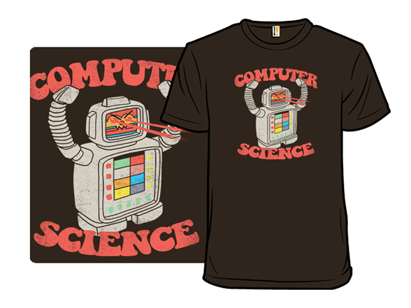 Woot!: Computer Science