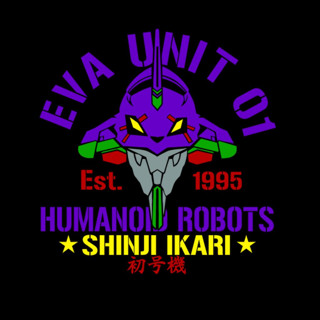 NeatoShop: Unit 01