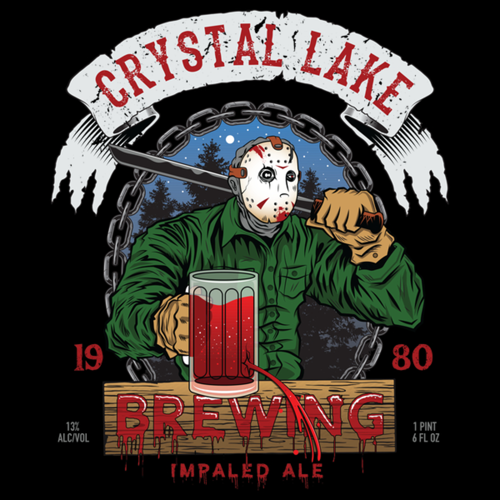 NeatoShop: Impaled Ale