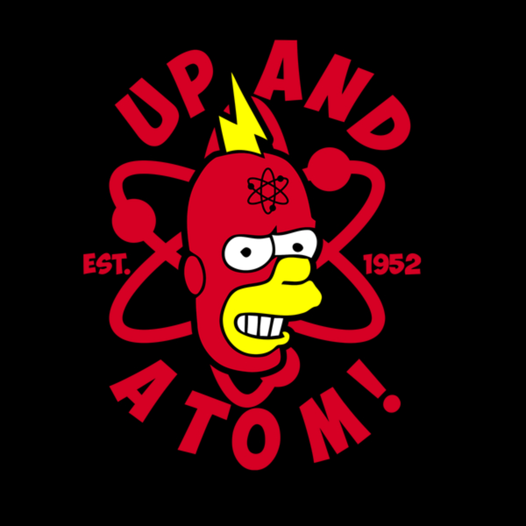 NeatoShop: Up and Atom