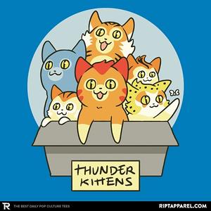 Ript: Thunderkittens