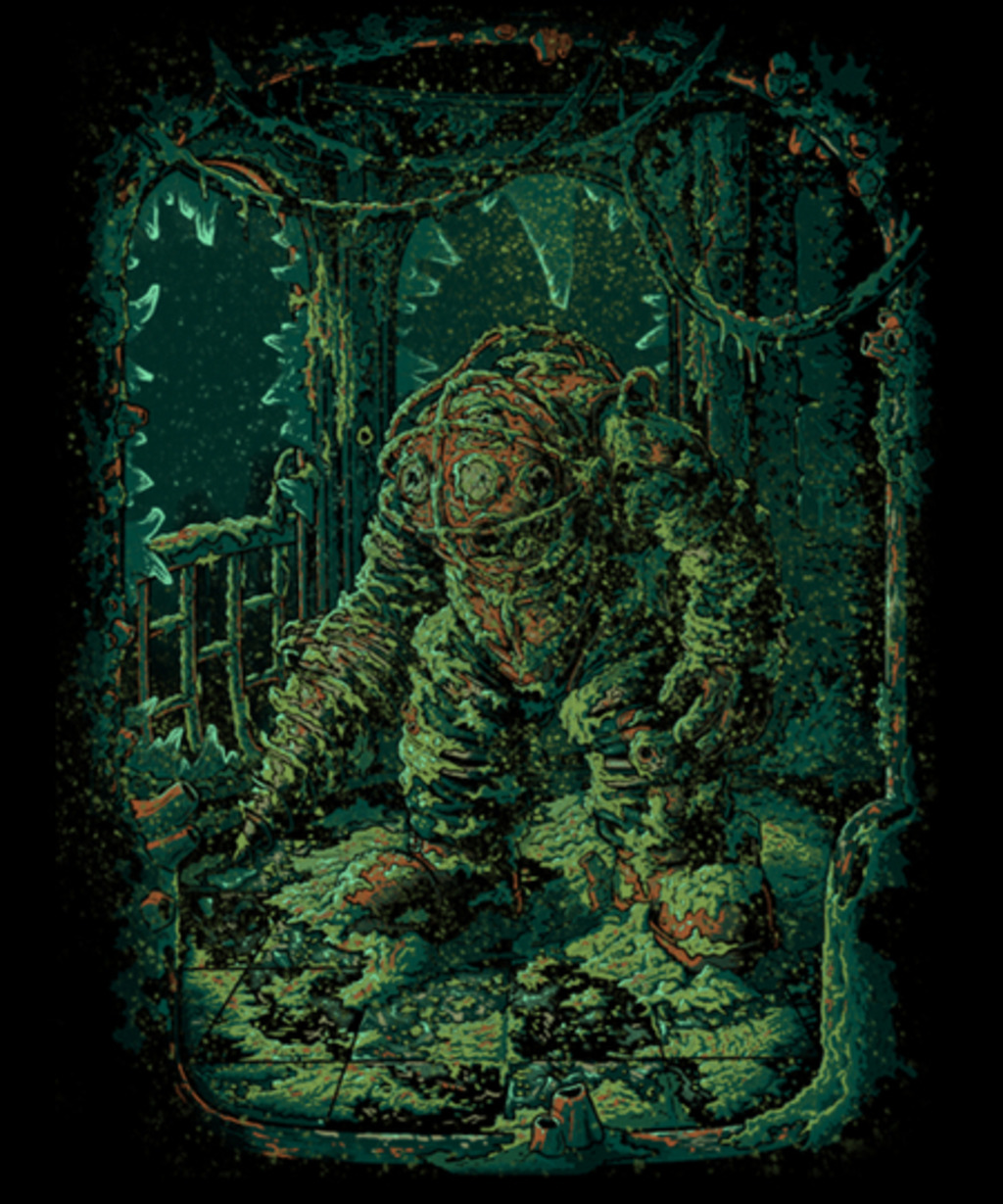 Qwertee: Remember me?