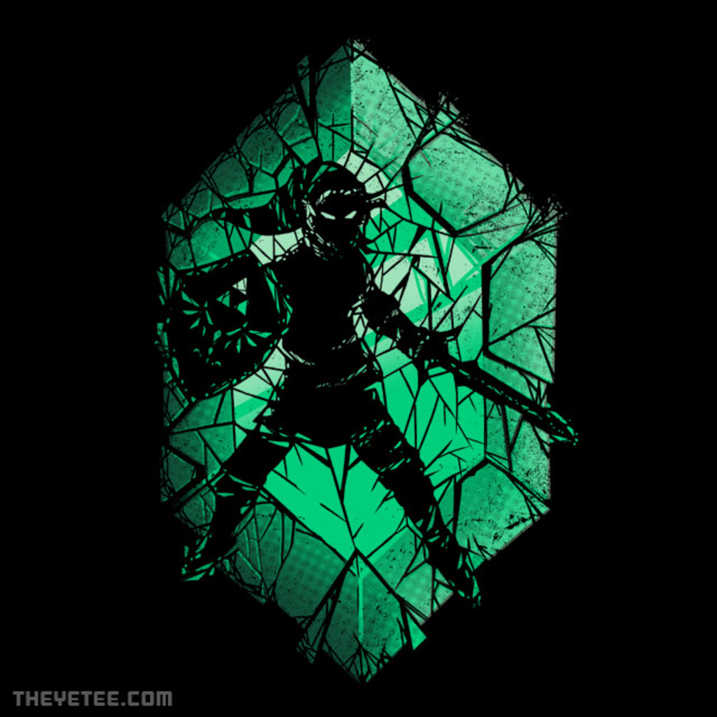 The Yetee: Shattered Fortunes