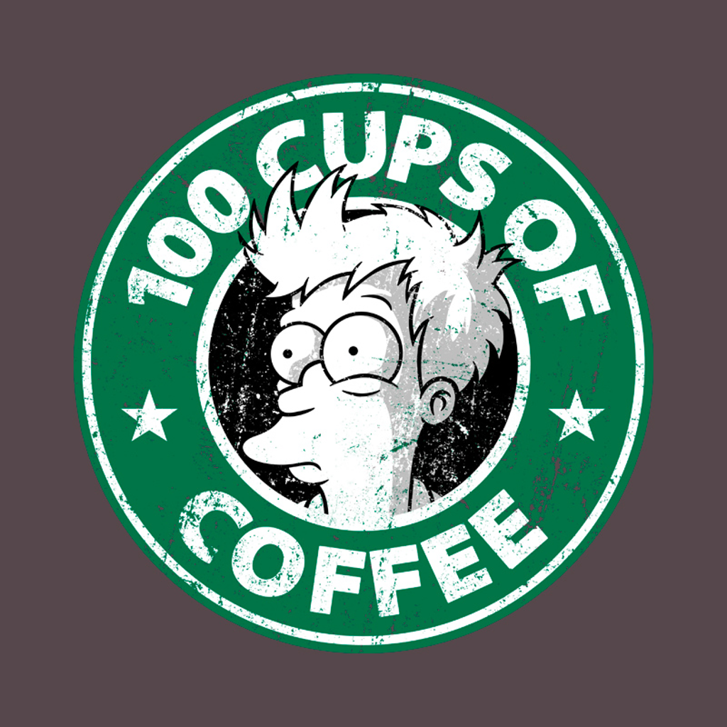 Pampling: 100 Cups Of Coffee