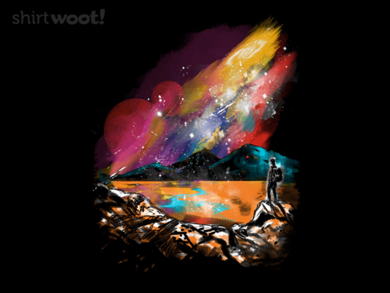 Woot!: Outdoor Wonders