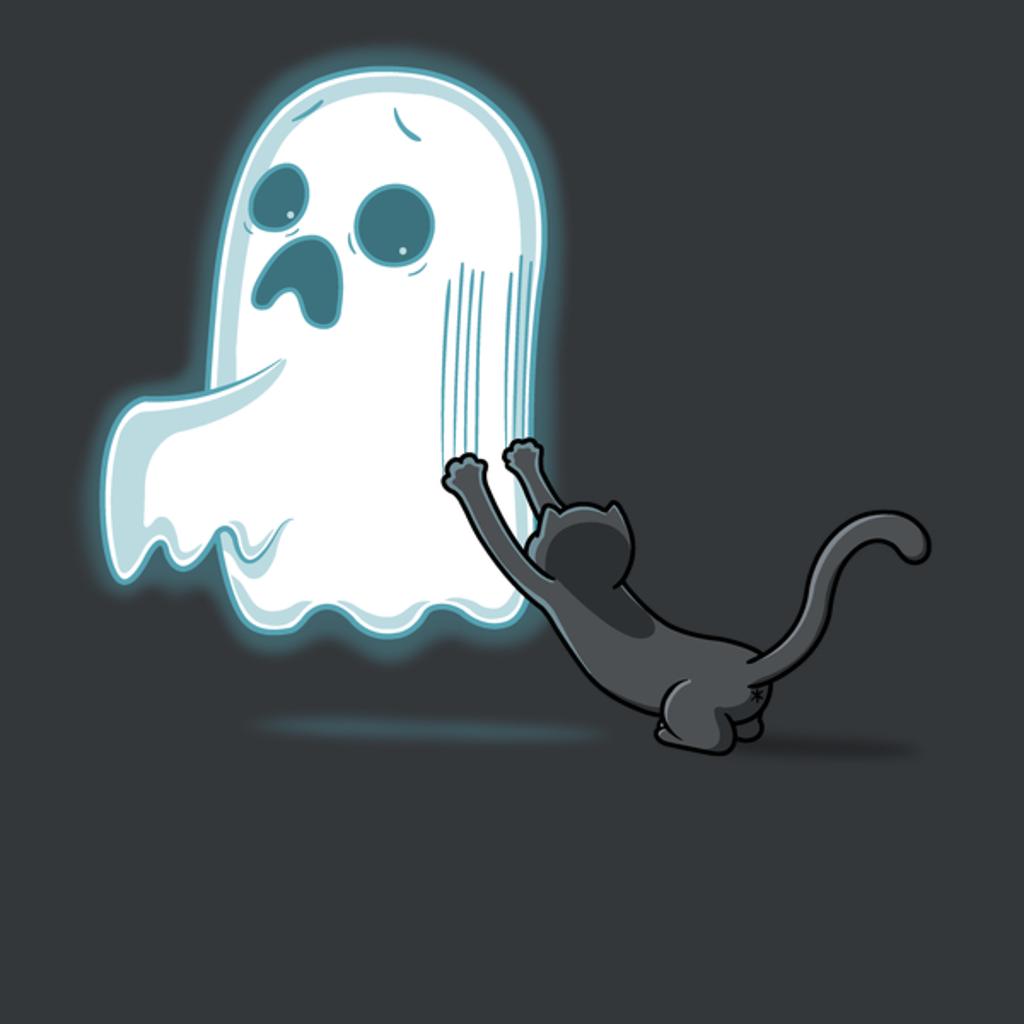 NeatoShop: Scary.. Kitty!
