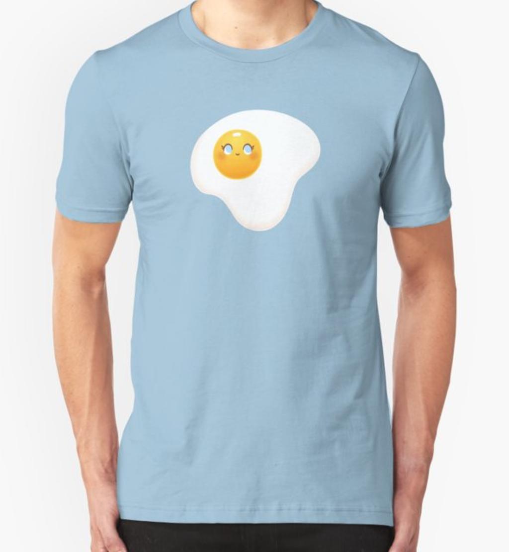 RedBubble: You're A Good Egg