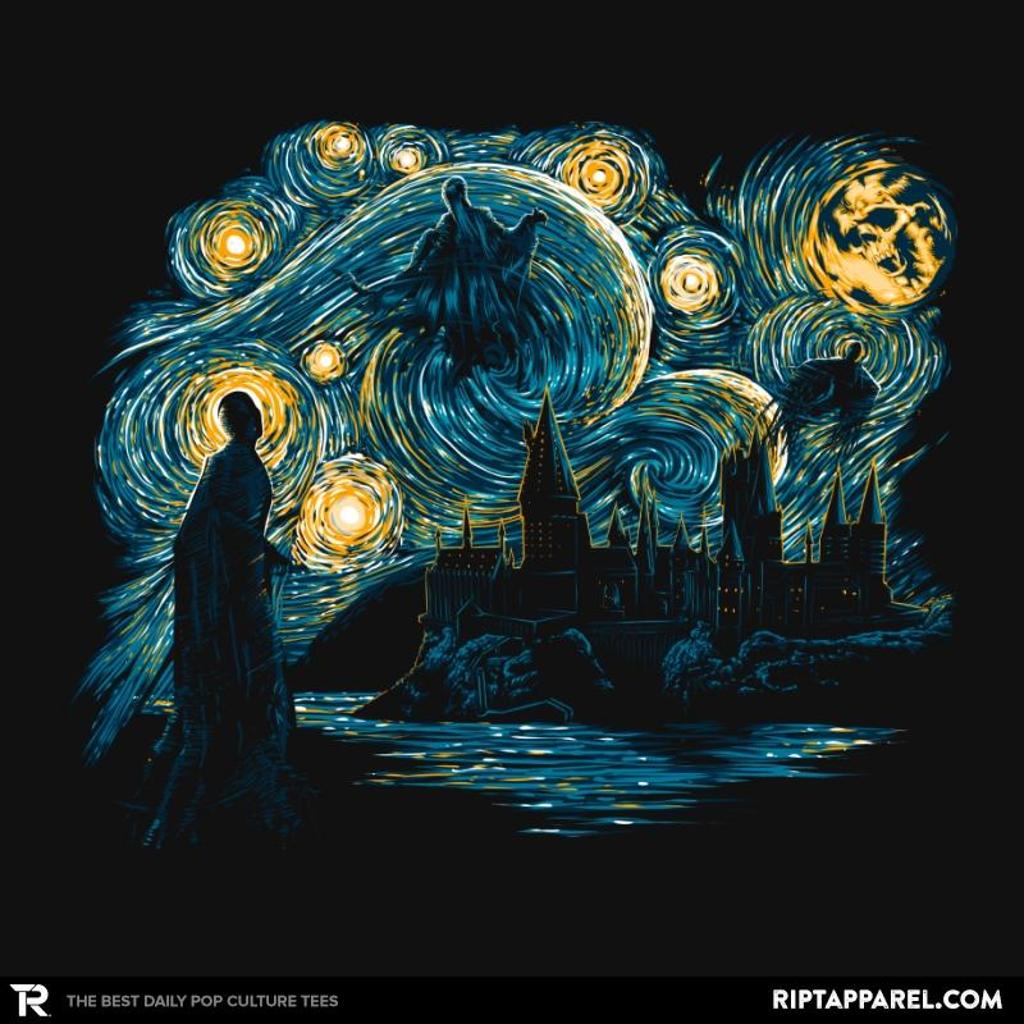 Ript: Starry Dementors