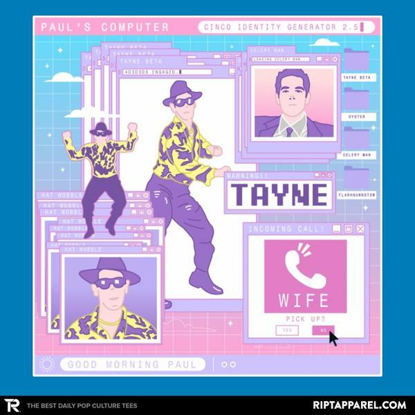 Ript: Tayne Beta