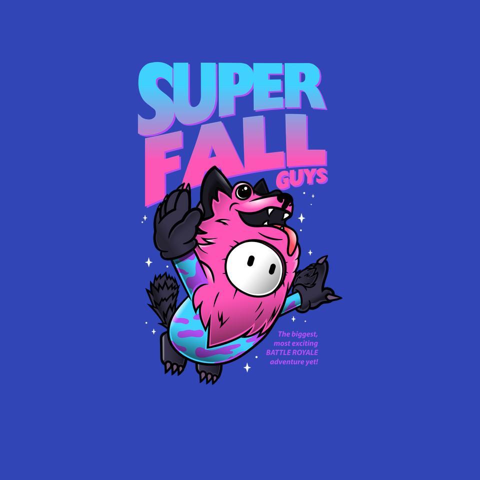 TeeFury: Super Fall Creatures