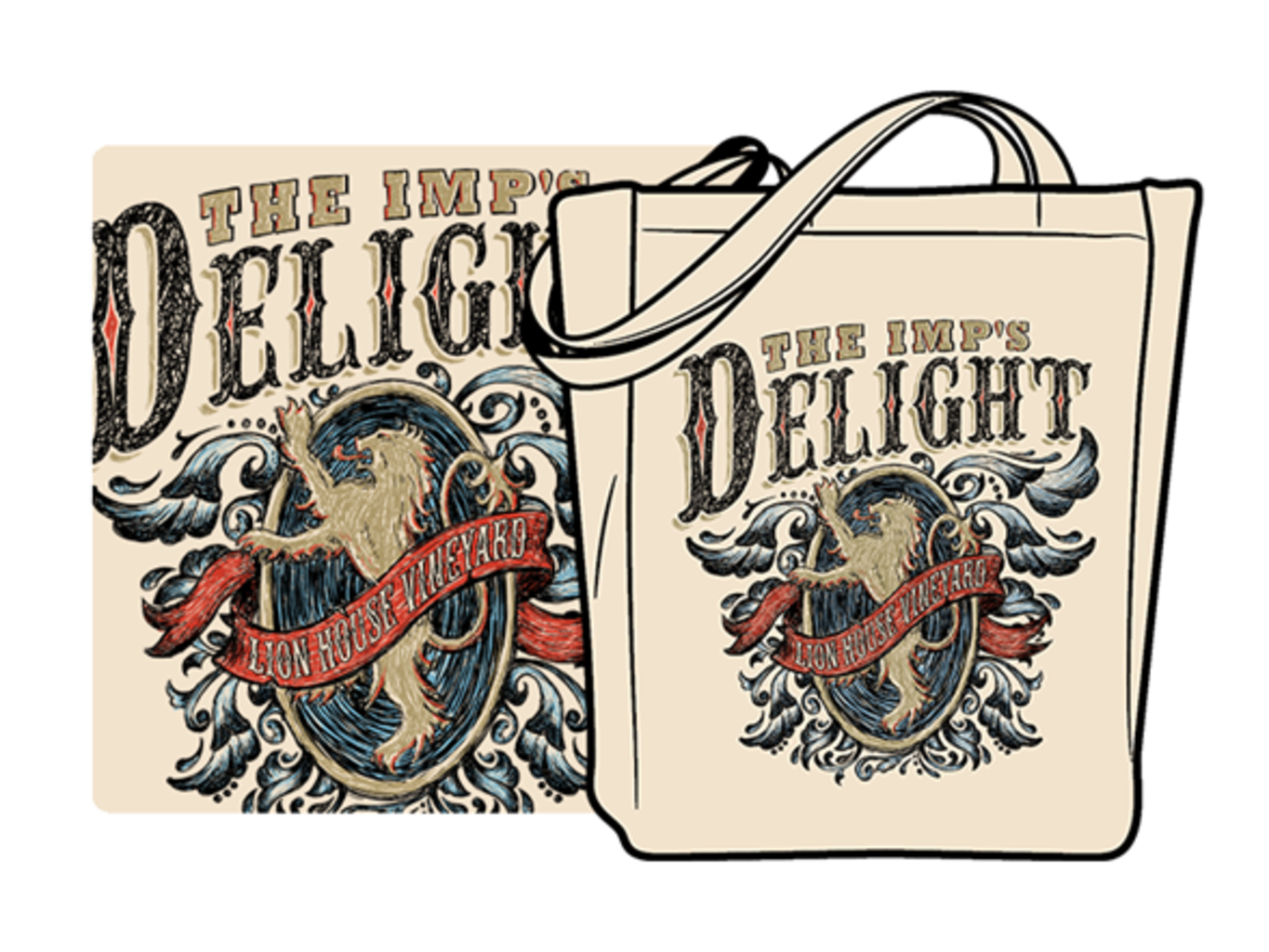 Woot!: The Imp's Delight