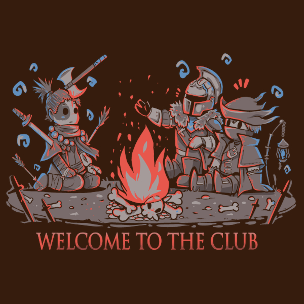 NeatoShop: Welcome to the Club
