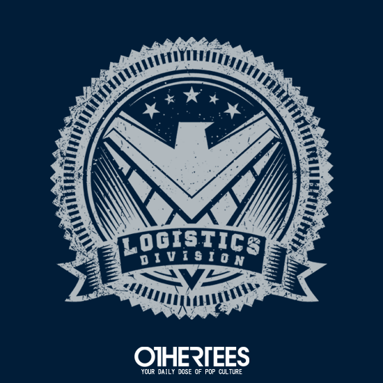 OtherTees: Logistics Division