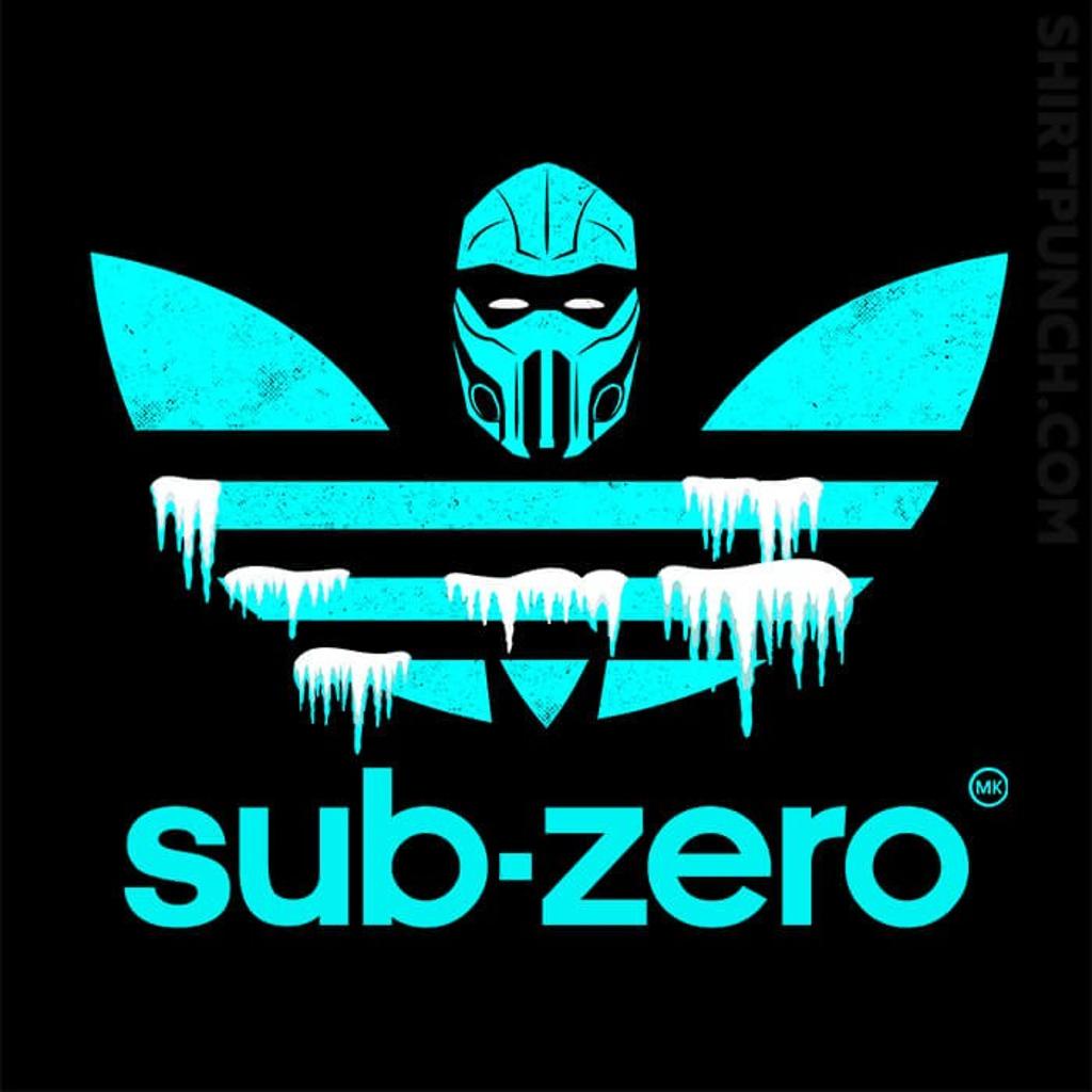 ShirtPunch: Sub-Zero