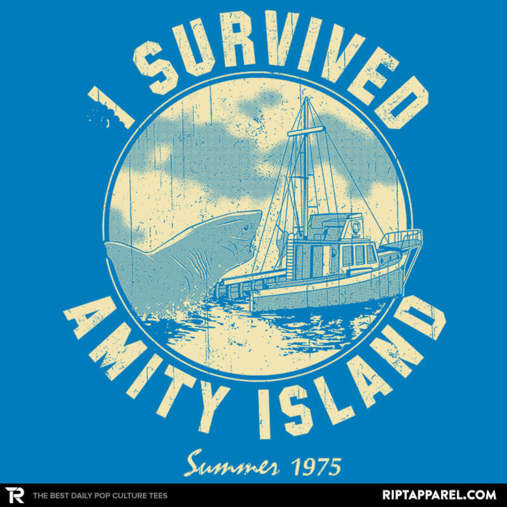 Ript: Surviving Amity