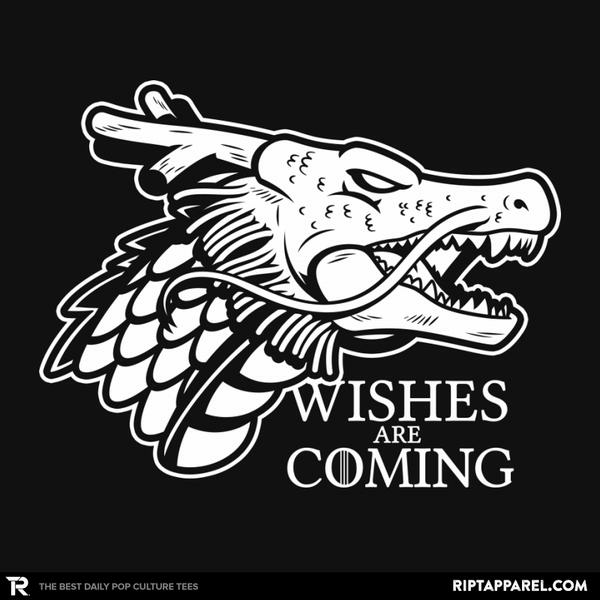 Ript: Wishes are Coming