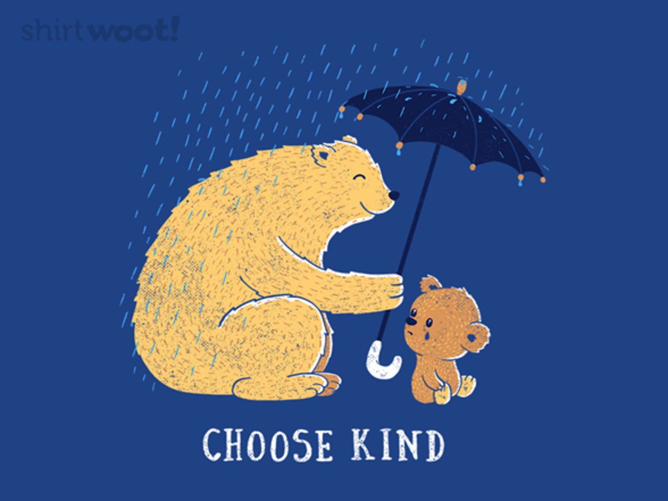 Woot!: Choose Kind - $15.00 + Free shipping