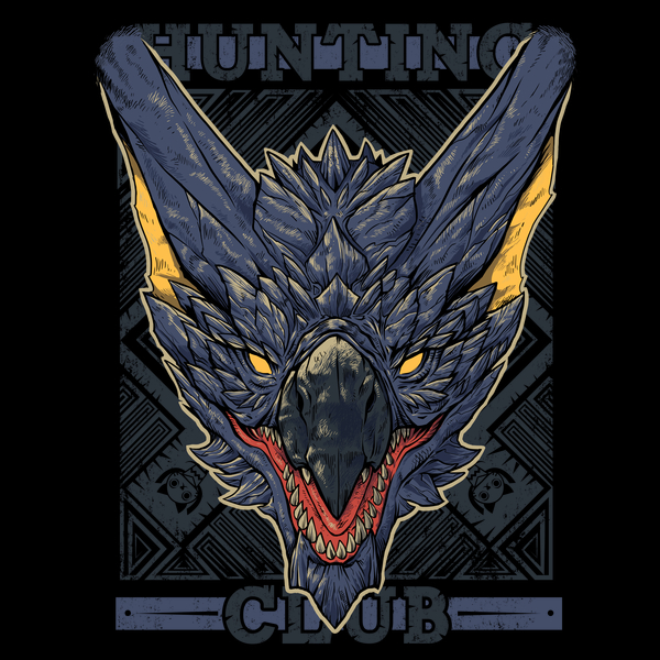 NeatoShop: Hunting Club: Legiana