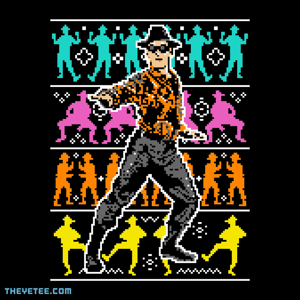 The Yetee: Enter-Tayne-Ment