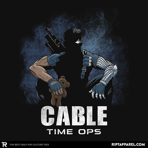 Ript: Cable Time Ops