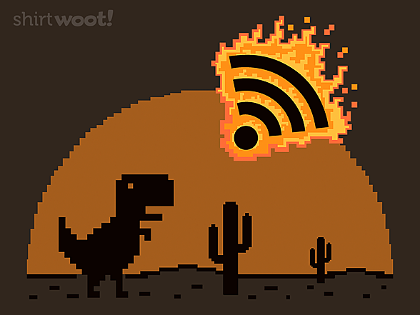 Woot!: Apocalypsis Signal