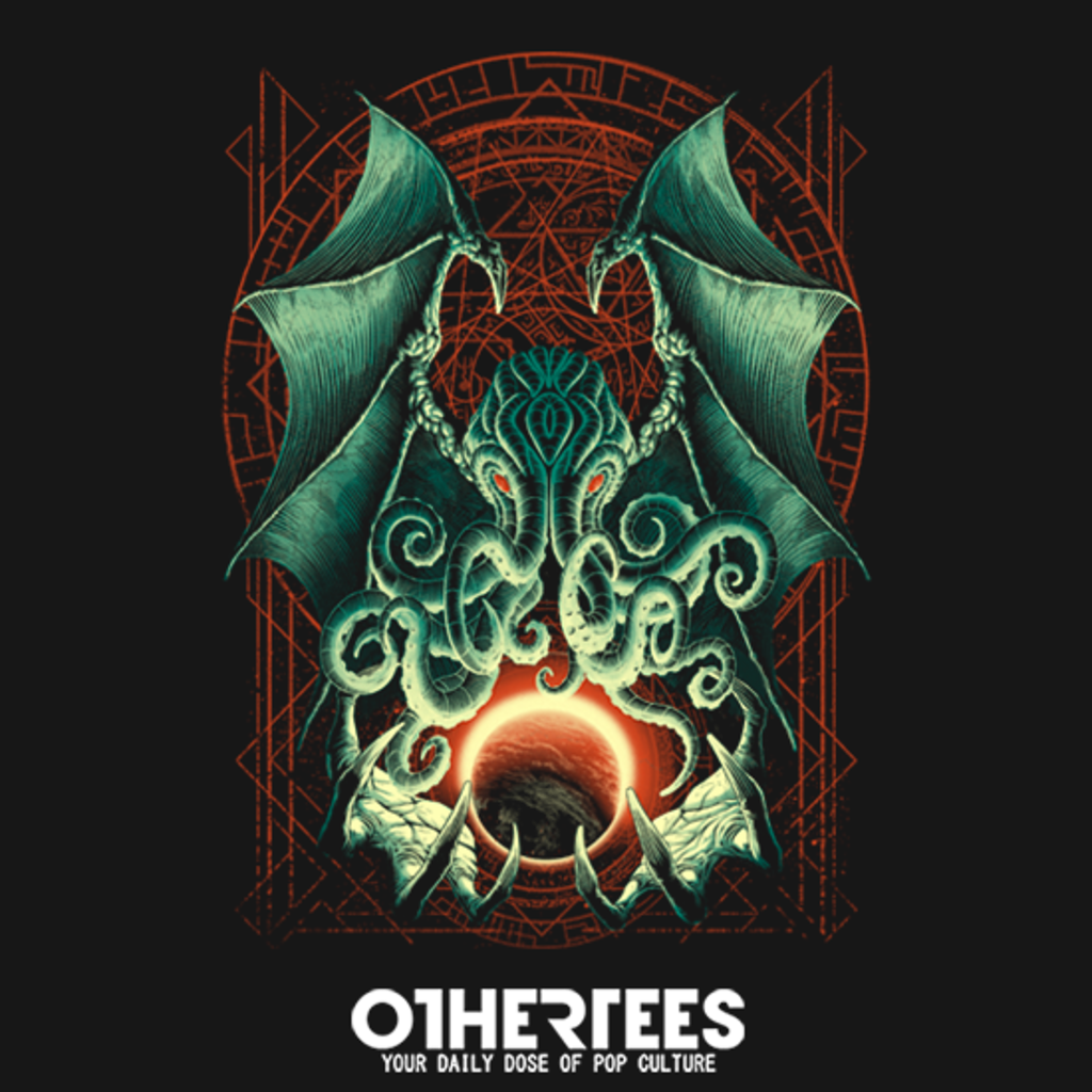 OtherTees: The Great Old One