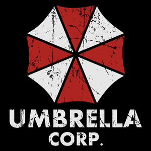 Pop-Up Tee: Umbrella Corp