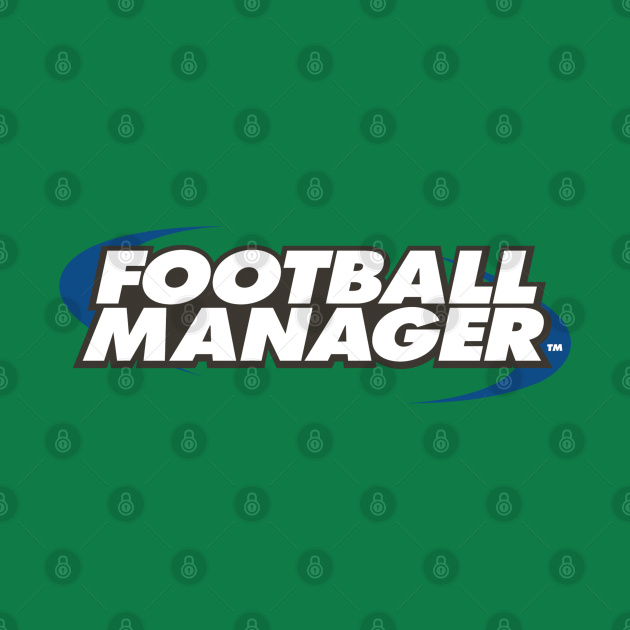 TeePublic: Football Manager