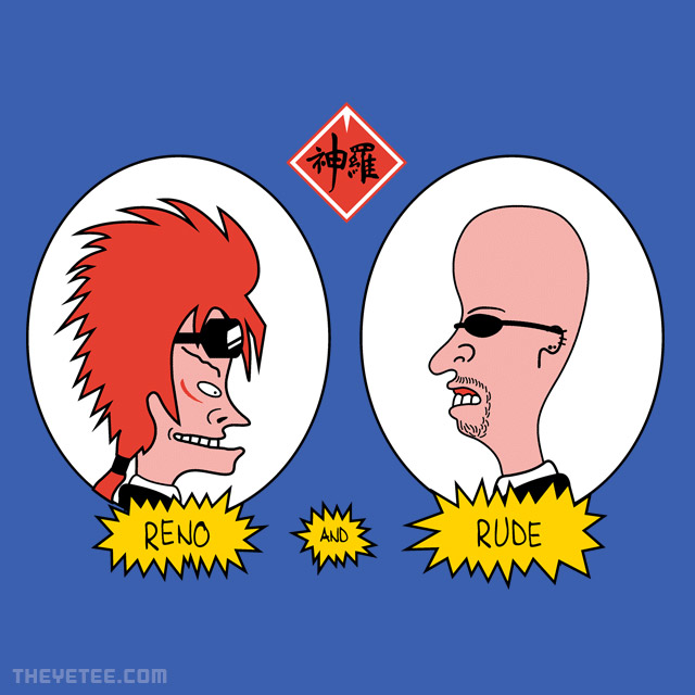 The Yetee: Victorious Buds