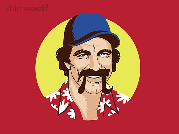 Woot!: Magnum Pi