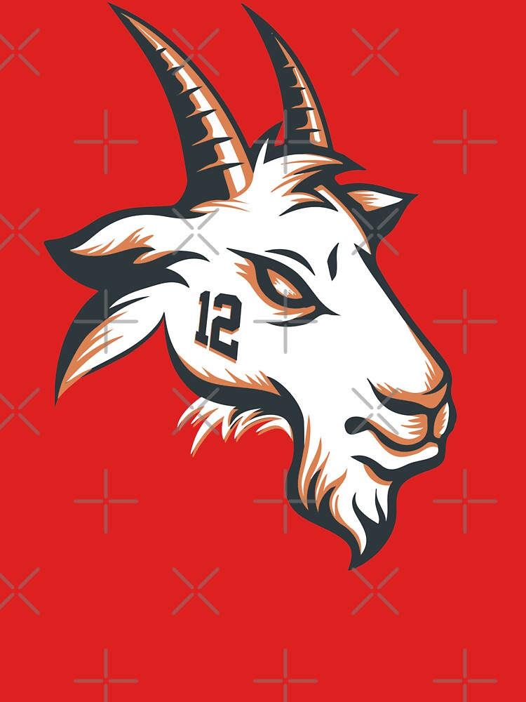 RedBubble: Limited Edition GOAT 12 Shirt, Mug, Hoodie, Sticker, Throw Blanket & Tapestry!