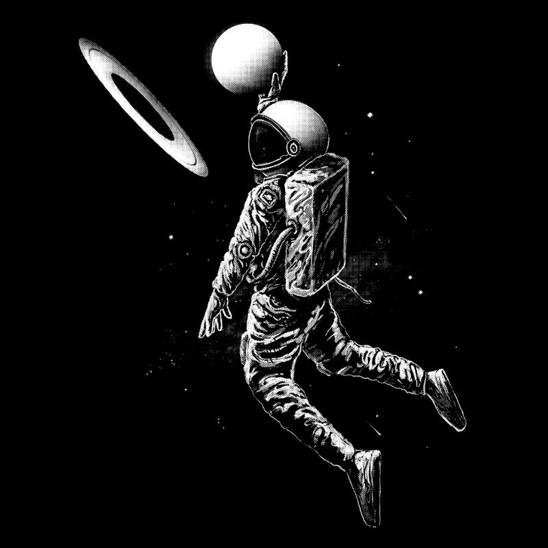 Pampling: Saturn Dunk