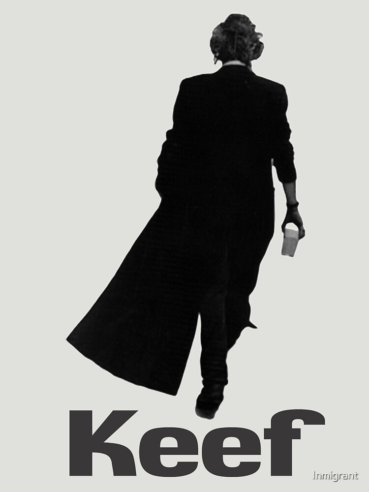 RedBubble: Keith Richards: Keef.