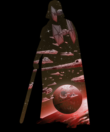 Qwertee: The Empire Strikes