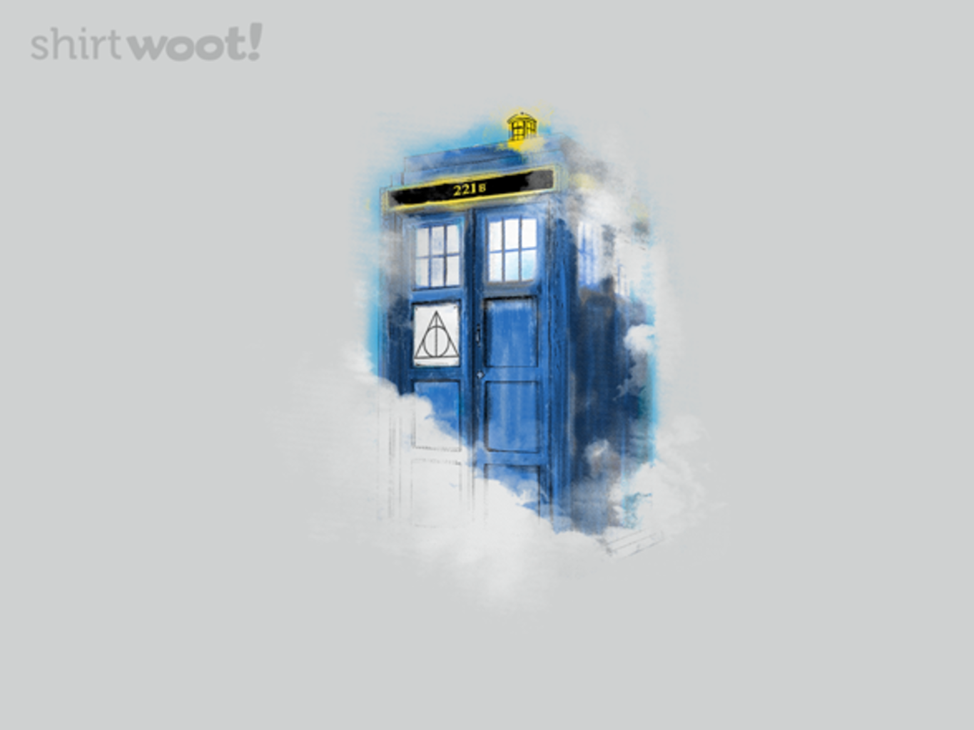 Woot!: Doctor Harry Holmes