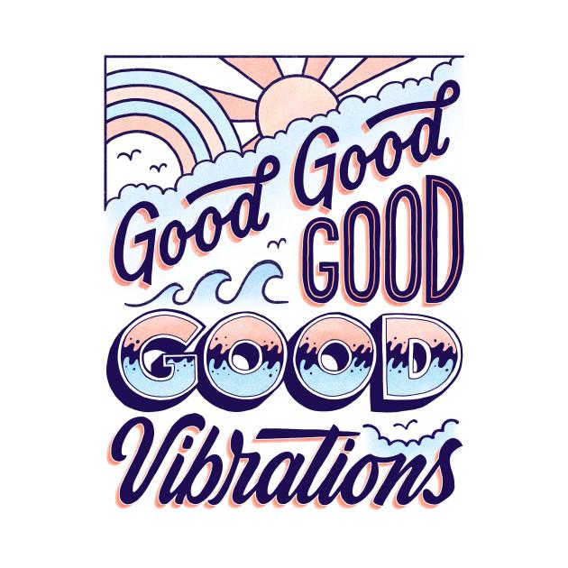 TeePublic: Good good good