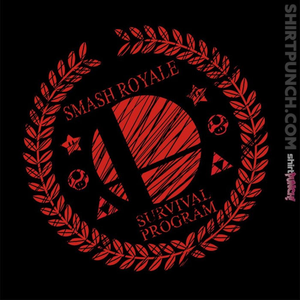 ShirtPunch: Smash Royale