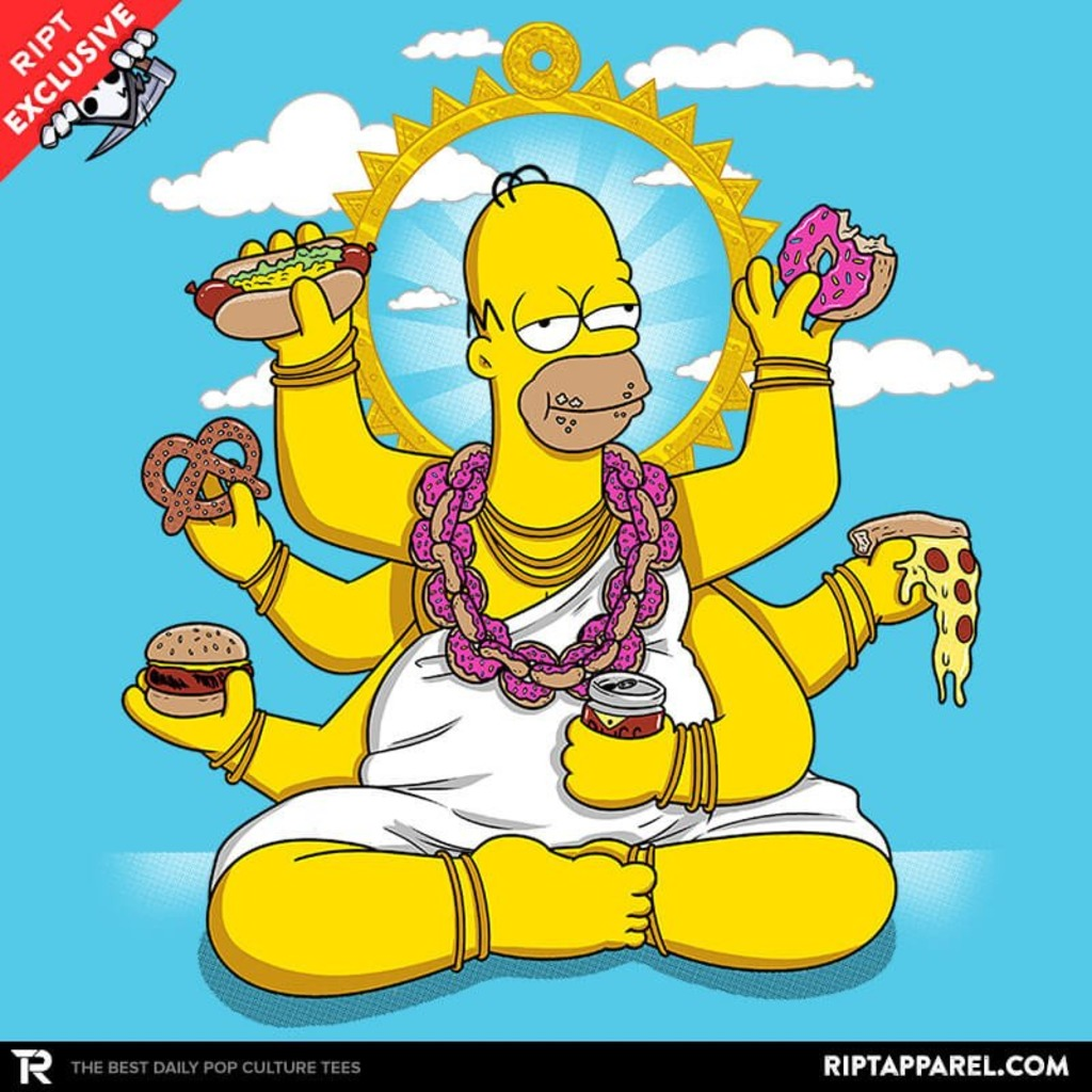 Ript: Homervana