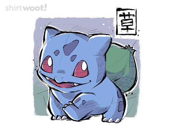 Woot!: Grass Monster