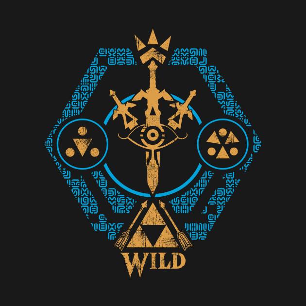 TeePublic: Wild Experience