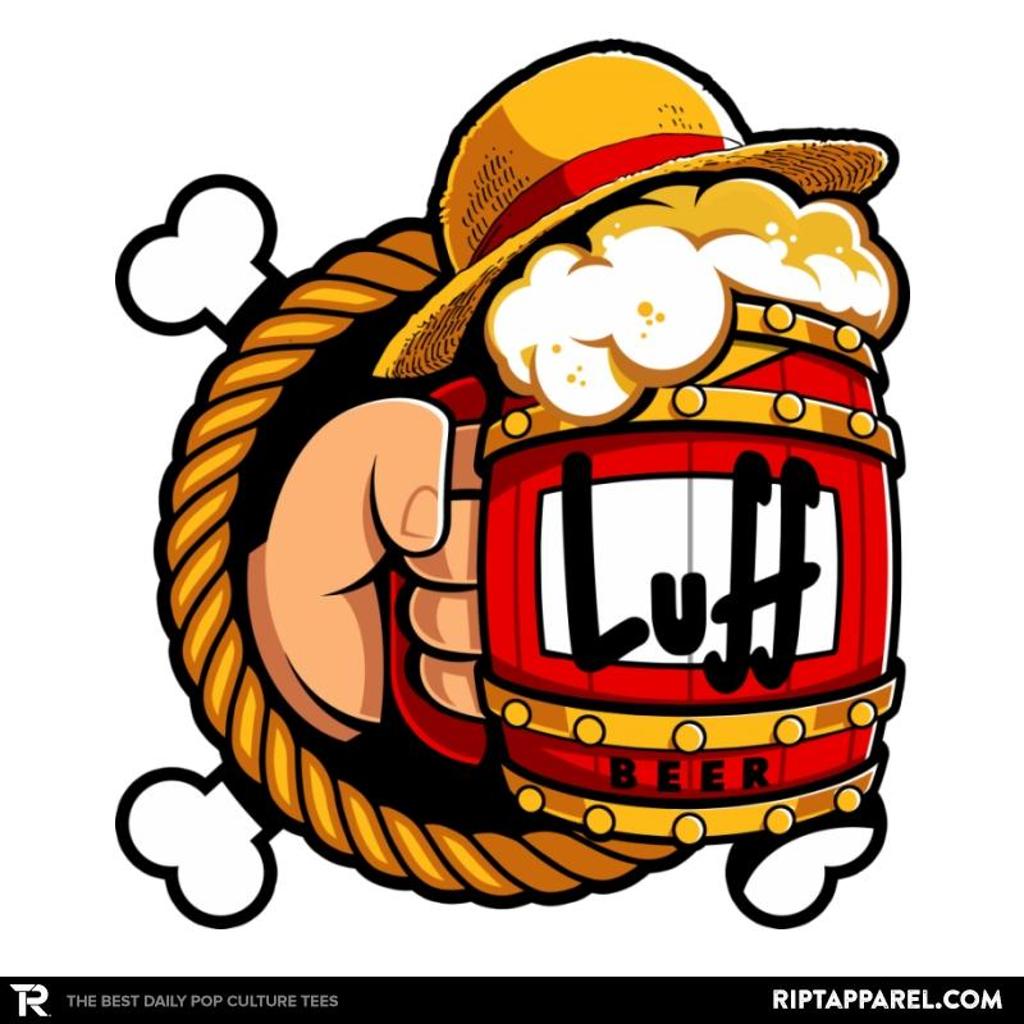 Ript: Luff Beer