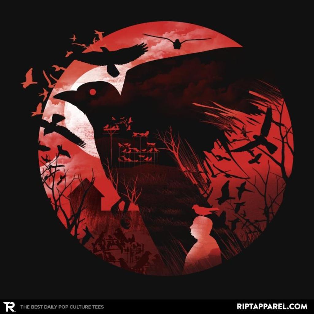Ript: Black Birds