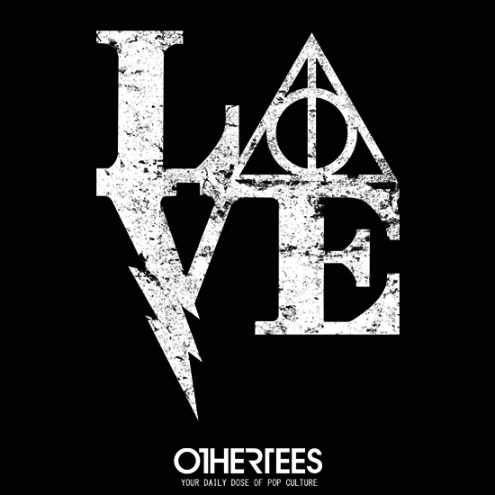 OtherTees: Harry Love