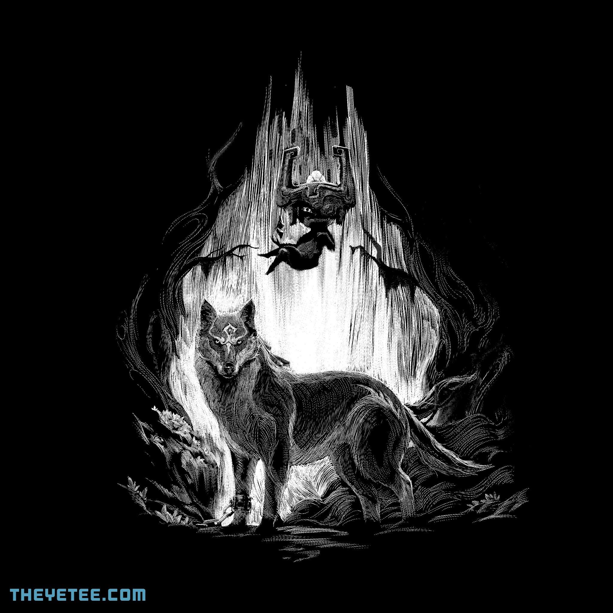 The Yetee: Twilight