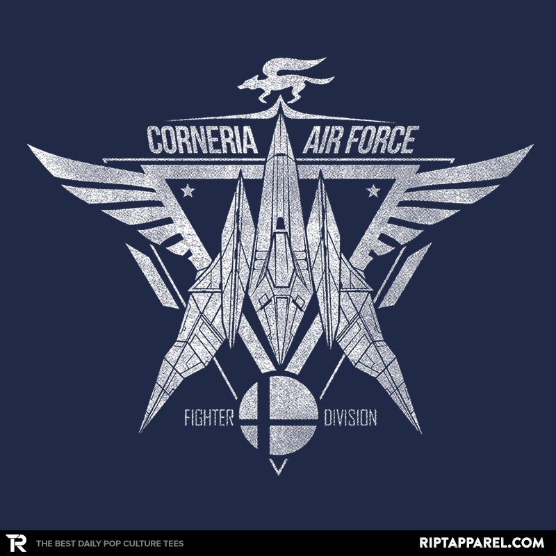 Ript: Corneria Fighters