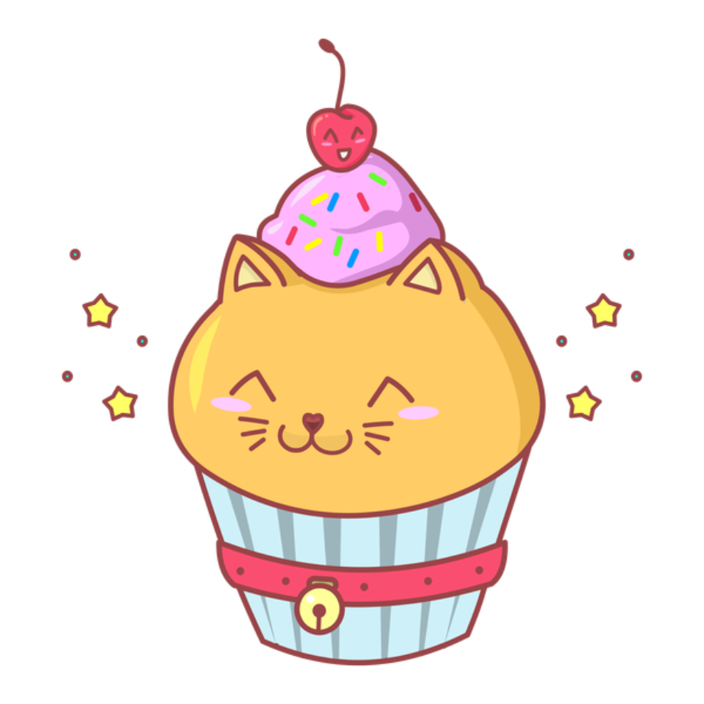 NeatoShop: Cat-Cake